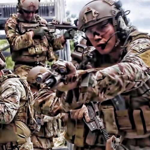 Special Force & Law Enforcement  Division
